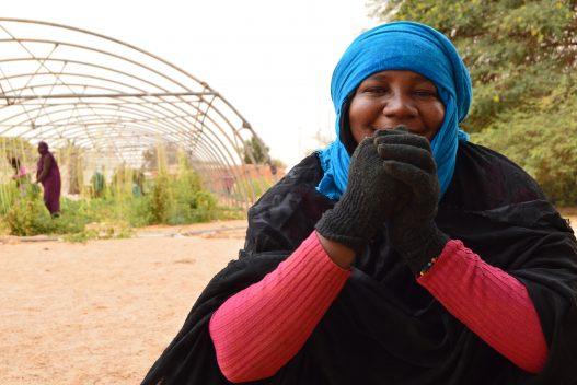 Proyecto de cooperación internacional para el empoderamiento de la mujer en las zonas empobrecidas del planeta